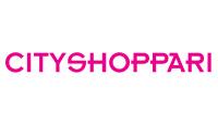 cityshoppari_alennuskoodi_logo