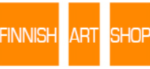 finnishartshop_alennuskoodi_logo